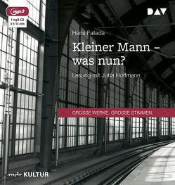 Kleiner Mann – was nun? von Fallada,  Hans, Hoffmann,  Jutta