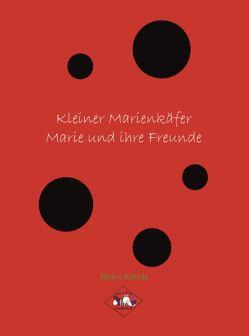Kleiner Marienkäfer von Schulz,  Marco