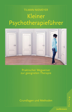 Kleiner Psychotherapieführer von Niemeyer,  Tilman