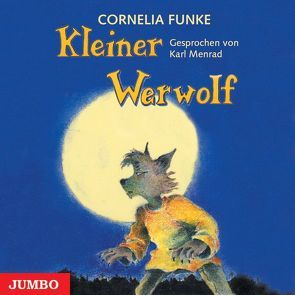 Kleiner Werwolf von Funke,  Cornelia, Menrad,  Karl
