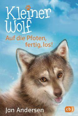 Kleiner Wolf von Andersen,  Jan, Ionescu,  Catherine Gabrielle