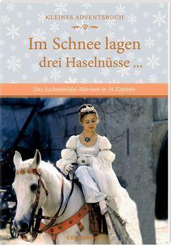 Kleines Adventsbuch – Wenn sich das Herz zum Herzen findet … von Behr,  Barbara, Edelmann,  Gitta