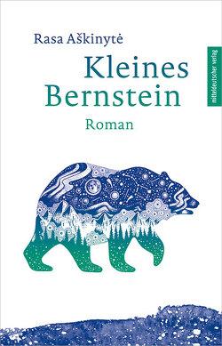 Kleines Bernstein von Aškinytė,  Rasa, Roduner,  Markus