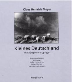 Kleines Deutschland von Hacke,  Axel, Meyer,  Claus H, Riehl-Heyse,  Herbert, Stephan,  Rainer, Unterstöger,  Hermann