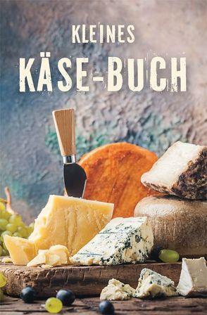 Kleines Käse-Buch von Scheffler,  Ute
