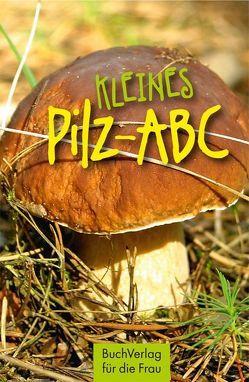 Kleines Pilz-ABC von Fenzlein,  Edgar