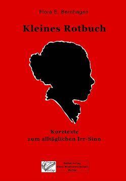 Kleines Rotbuch von Bernhagen,  Evelyn