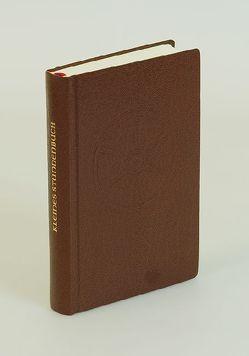 Kleines Stundenbuch. Die Gedenktage der Heiligen. Morgen- und Abendgebete der Kirche von Liturgische Institute Salzburg,  Trier und Zürich,  Trier und Zürich