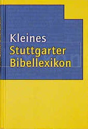 Kleines Stuttgarter Bibellexikon