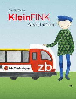 KleinFINK von Swietlik,  Iwona, Tüscher,  Eva
