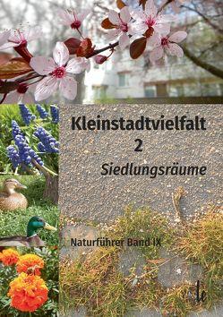 Kleinstadtvielfalt 2 von Rozanek,  Rudolf