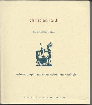 kleinstkompetenzen von Lechner,  Otto, Loidl,  Christian