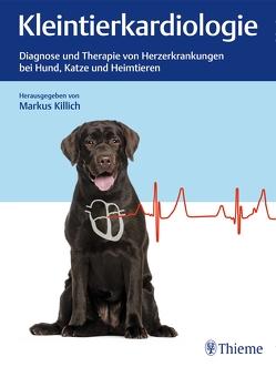 Kleintierkardiologie von Killich,  Markus