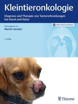 Kleintieronkologie von Keßler,  Martin