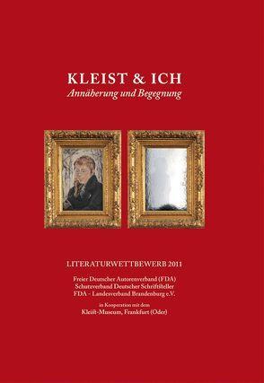 KLEIST & ICH von de Bruyn,  Wolfgang, Schmidt-Hoffmann,  Hannelore