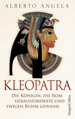 Kleopatra von Angela,  Alberto, Liebl,  Elisabeth