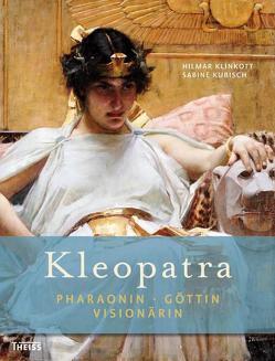 Kleopatra von Klinkott,  Hilmar, Kubisch,  Sabine