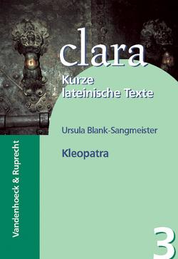 Kleopatra von Blank-Sangmeister,  Ursula