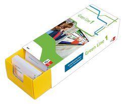 Klett Green Line 1 Bayern Klasse 5 Vokabel-Lernbox zum Schulbuch