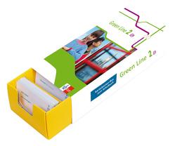 Klett Green Line 2 G9 Klasse 6 – Vokabel-Lernbox zum Schulbuch