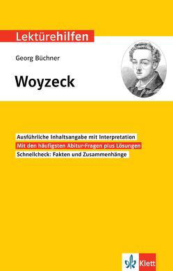Klett Lektürehilfen Georg Büchner, Woyzeck