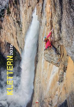 Klettern 2020