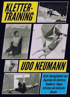 Klettertraining von Neumann,  Udo