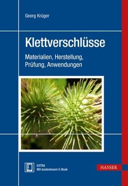 Klettverschlüsse von Krüger,  Georg