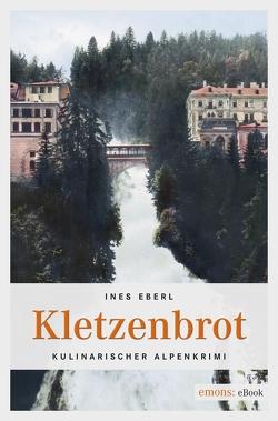 Kletzenbrot von Eberl,  Ines