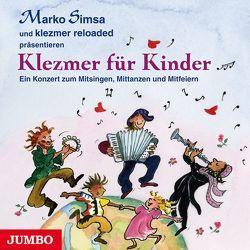 Klezmer für Kinder von Simsa,  Marko