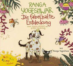 Kli-Kla-Klangbücher: Die fabelhafte Entdeckung einer kleinen Weisheit von großer Bedeutung von Singer,  Theresia, Yogeshwar,  Ranga