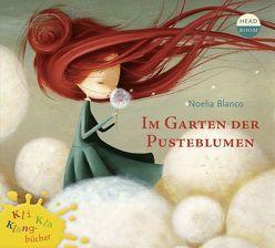 Kli-Kla-Klangbücher: Im Garten der Pusteblumen von Blanco,  Noelia, Gedeck,  Martina, Singer,  Theresia