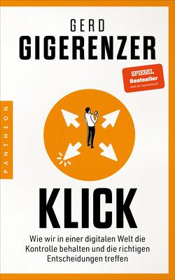 Klick von Gigerenzer,  Gerd, Kober,  Hainer