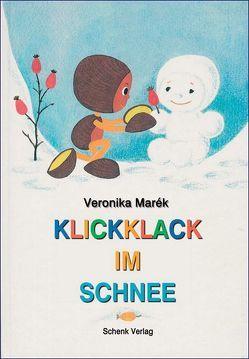 Klickklack im Schnee von Marék,  Veronika
