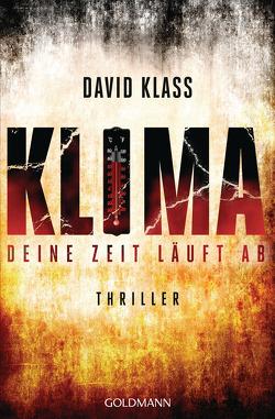 Klima von Bauer,  Thomas, Klass,  David