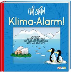 Klima-Alarm! von Stein,  Uli