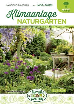 Klimaanlage Naturgarten von Benes-Oeller,  Margit