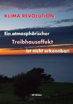 Klimarevolution von Weber,  Uli