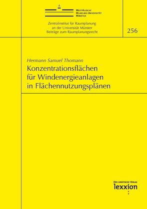 Klimaschutz durch Raumordnung von Stephan,  Wagner