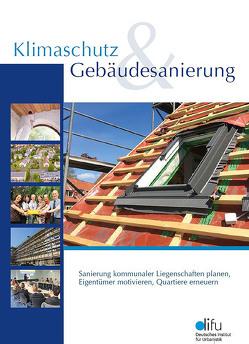 Klimaschutz & Gebäudesanierung