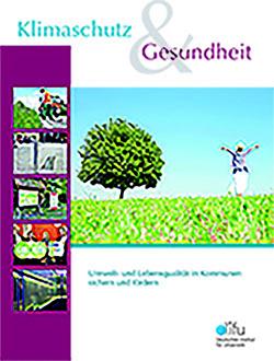 Klimaschutz & Gesundheit