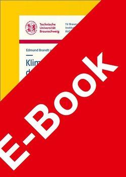 Klimaschutzgesetzgebung des Bundes 2019 von Brandt,  Edmund, Deppe,  Marco