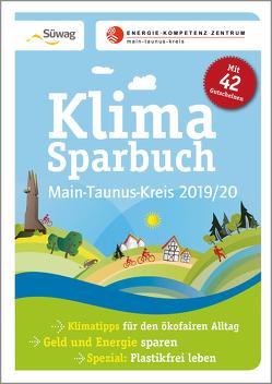 Klimasparbuch Main-Taunus-Kreis 2019/2020
