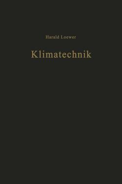 Klimatechnik von Loewer,  H.