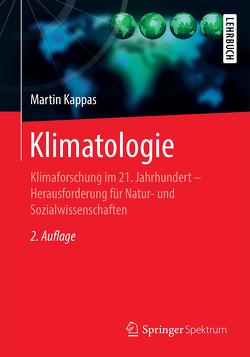 Klimatologie von Kappas,  Martin