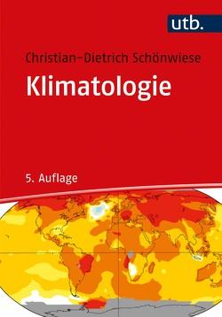 Klimatologie von Schönwiese,  Christian-Dietrich