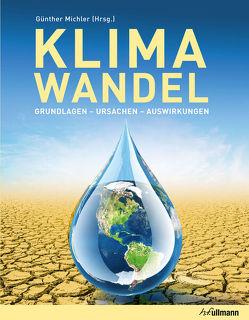 Klimawandel von Michler,  Günther