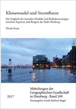 Klimawandel und Sturmfluten von Kruse,  Nicole