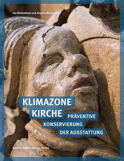 Klimazone Kirche von Birkenbeul,  Ina, Weyer,  Dr. Angela