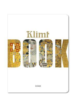 Klimt BOOK von Sternthal,  Barbara